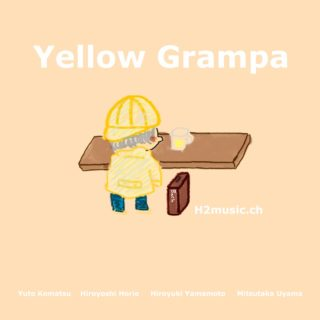 yellow-grampa